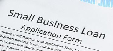 Small Business Loans Application