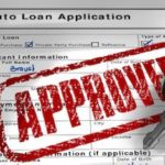 Bad Credit Car Finance Applications