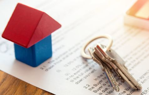 Home Loans Blacklisted