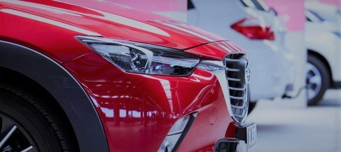 Repossessed car financing in South Africa
