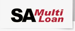 Logo for SA Multi Loans Company