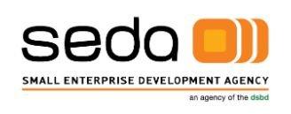 SEDA Business Funding Organization