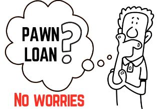 Pawn Loans South Africa