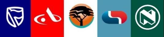 South African Bank Logos